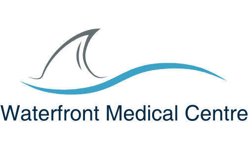 The Waterfront Medical Centre Logo